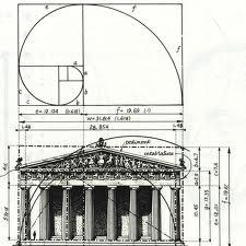 60 best images about 1.618, phi, golden ratio, fibonacci