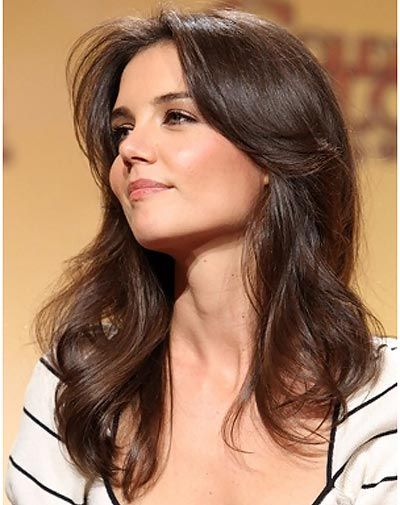 25 Best Ideas About Katie Holmes Hairstyles On Pinterest Katie