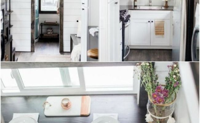 3592 Best Images About Tiny Homes On Pinterest