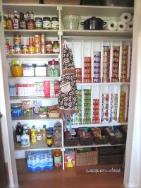 Can holder | Pantry | Pinterest | Awesome, Tutorials and Shops