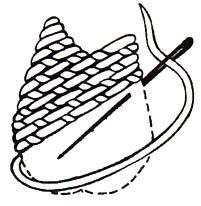1441 best images about Embroidery / Crazy Quilt Stich Tut