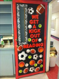 171 best images about Classroom Theme- Sports on Pinterest ...