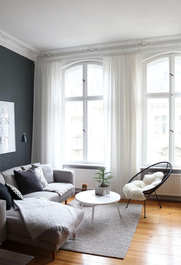 Die 25 besten Ideen zu Wohnzimmer auf Pinterest  Living room wohnzimmer Wohnzimmer liege und
