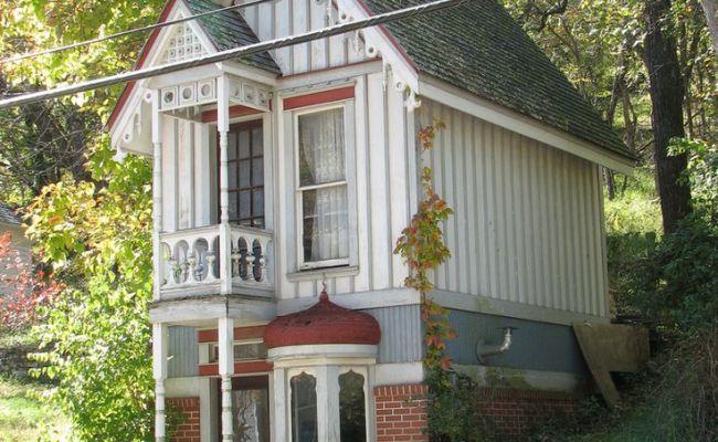 Love Tiny House In Arkansas Tiny House Design