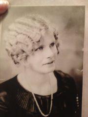 great grandma and sweet flapper