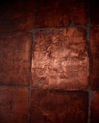 25+ Best Ideas about Metallic Paint Walls on Pinterest
