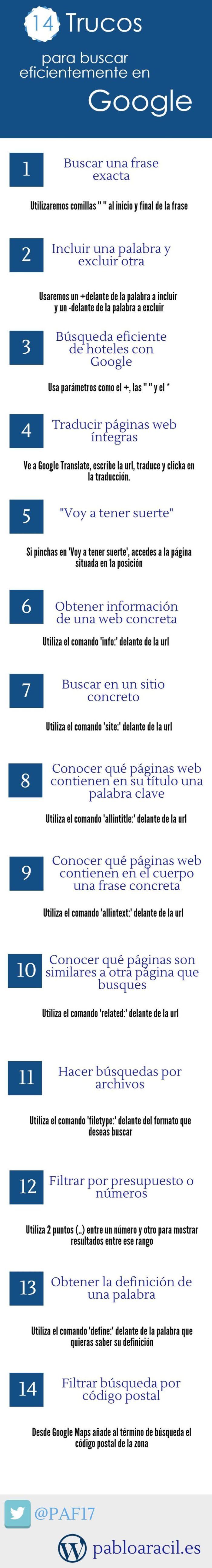 14-trucos-para-buscar-en-Google infografía