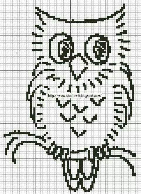 1239 best images about CROSS STITCH-CRITTERS on Pinterest