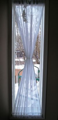 1000+ images about Long narrow windows on Pinterest   Log ...