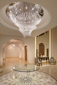 Dome Ceiling with Flex Trim curved molding | Elegant ...