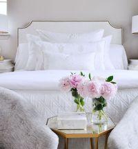 Best 20+ White bedding ideas on Pinterest | Fluffy white ...
