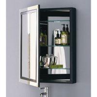 DecoLav Wood Medicine Cabinet in Espresso | My old house ...