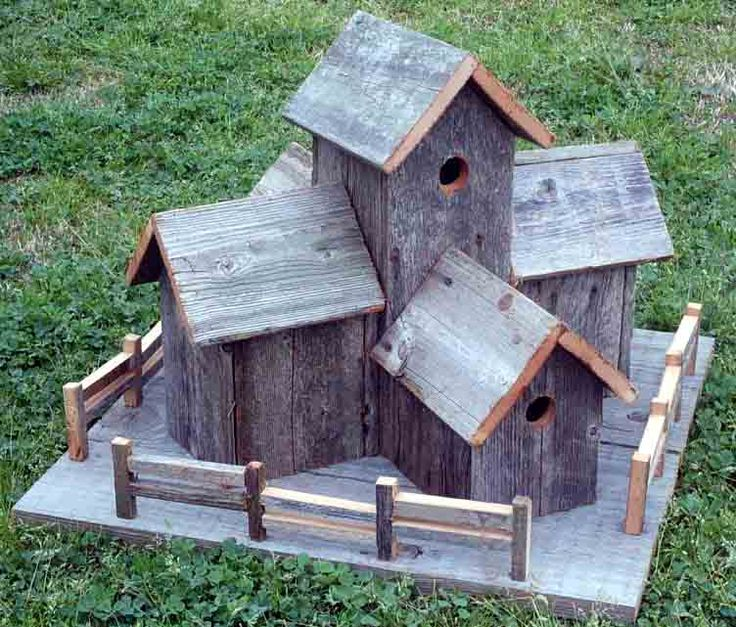 25 Best Ideas About Wooden Bird Houses On Pinterest Wooden Bird