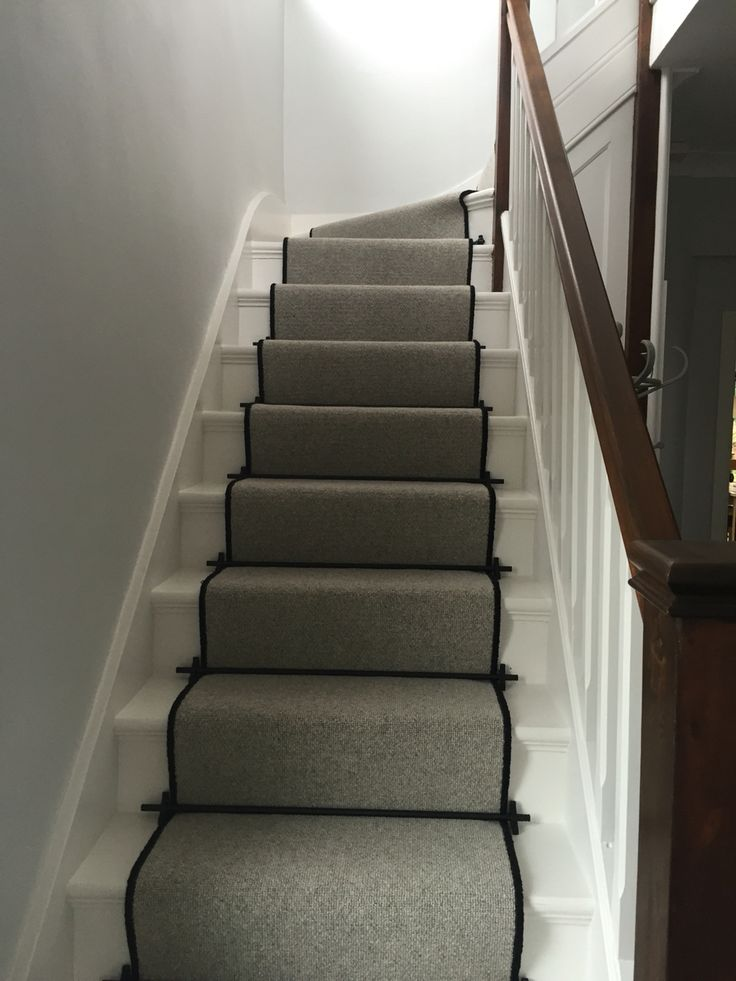 Best 20+ Stair rods ideas on Pinterest