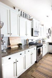 17 Best ideas about Modern Farmhouse Kitchens on Pinterest