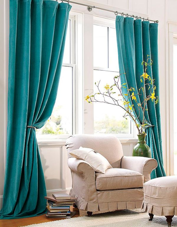 25 Best Ideas About Turquoise Curtains On Pinterest Teal