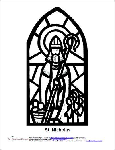 17 Best images about St. Nicholas Activities on Pinterest