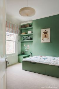 25+ Best Ideas about Green Boys Bedrooms on Pinterest ...