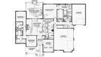 best floor plan ever, 3 bed 2 bath