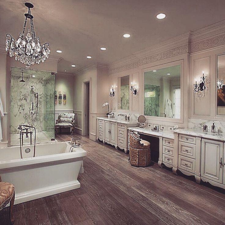 Best 25 Luxury bathrooms ideas on Pinterest