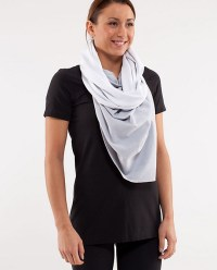 17 Best ideas about Lululemon Scarf on Pinterest | Scarf ...