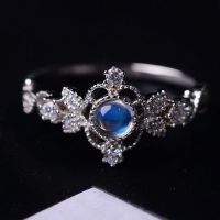 1000+ ideas about Moonstone Engagement Rings on Pinterest ...