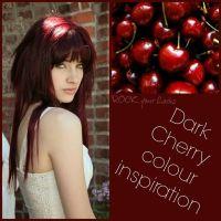 25+ best ideas about Dark Cherry Hair on Pinterest | Black ...