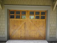 1000+ images about Carriage House Garage Doors on ...
