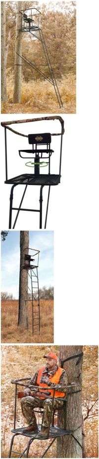 1000+ ideas about Deer Stands on Pinterest | Hunting ...