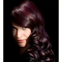 14 Best images about Violet brown hair on Pinterest ...