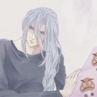 991 best images about Sephiroth on Pinterest