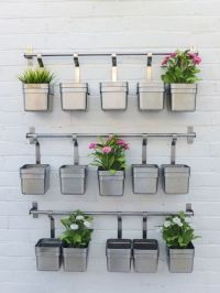 25+ best ideas about Herb Wall on Pinterest   Indoor ...