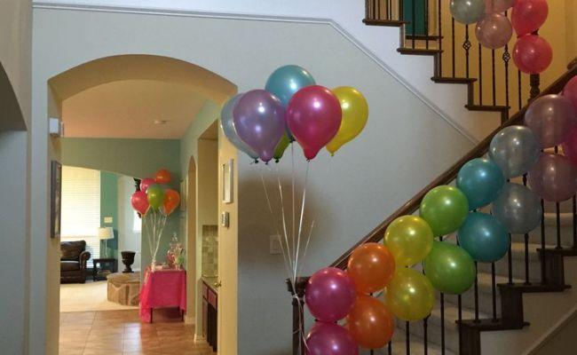 17 Best Images About Balloon Ideas On Pinterest Arches