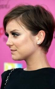 ear tuck hairstyles