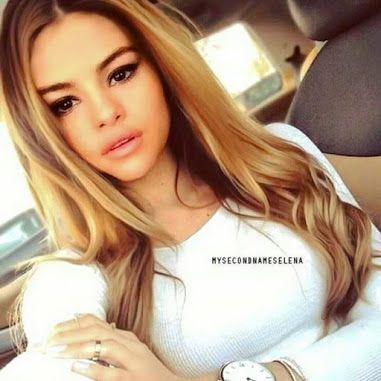 25 best ideas about selena gomez blonde hair on pinterest selena gomez red carpet selena