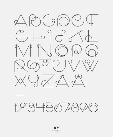 160 best images about Calligraphy......Numbers on Pinterest