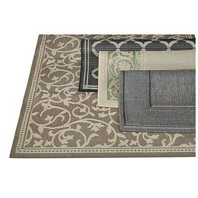 Assorted Patio Area Rugs At Big Lots For My Patio