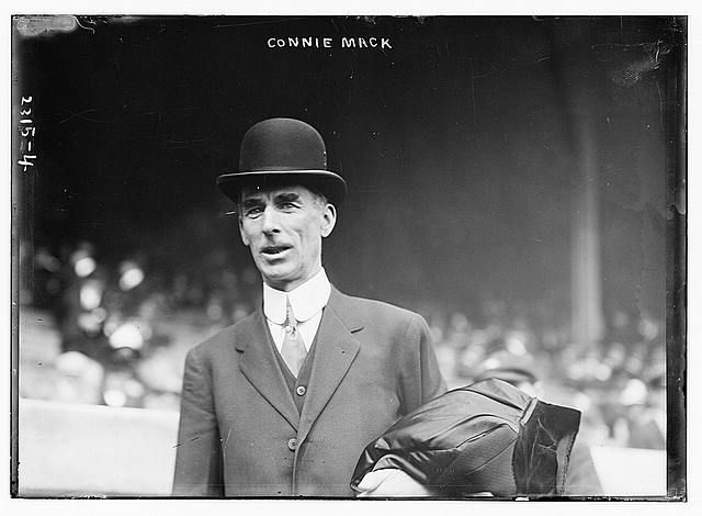 9 Best Images About Connie Mack Things On Pinterest Norman