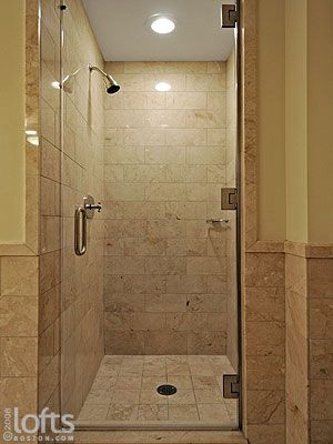 Bathroom showers Tiling and Marble tiles on Pinterest