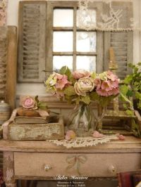 2307 best images about shabby chic decorating ideas on ...