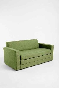 Anywhere Sofa - Green | Urban outfitters, Reading stories ...