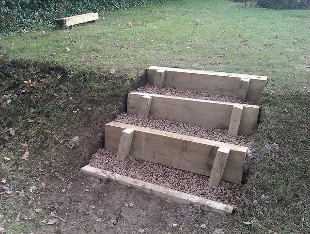 152 Best Images About Garden Steps On Pinterest Pathways