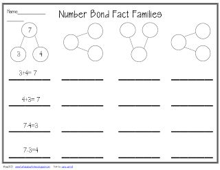 1000+ images about Maths: Rainbow Facts to 10/100 on