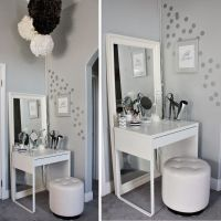 Best 25+ Small makeup vanities ideas on Pinterest | DIY ...