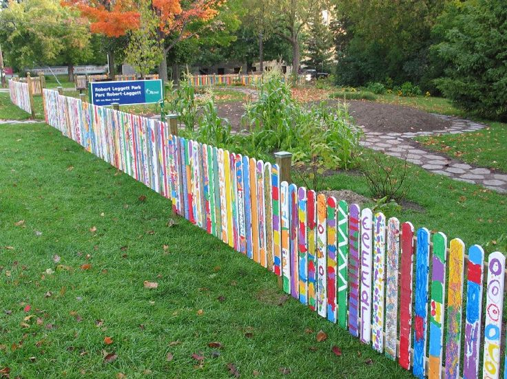 Ideas For School Gardens