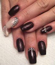 1000 ideas swirl nail art