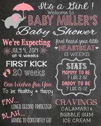 17 Best ideas about Baby Shower Signs on Pinterest | Baby ...