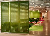 FilzFelt | The Products - These room dividers are FELT! So ...