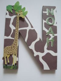 1000+ ideas about Hanging Wall Letters on Pinterest ...