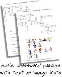 Book reviews and summaries in crossword maker